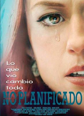 No Planificado en Español Latino