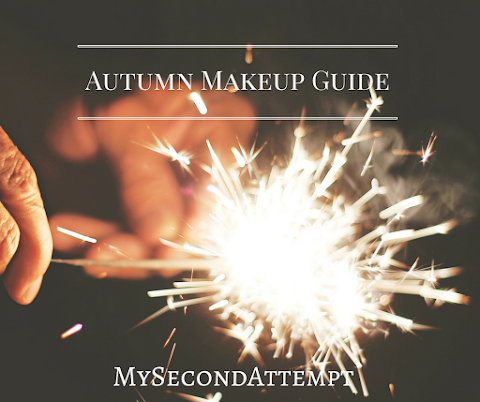 Autumn Makeup Guide