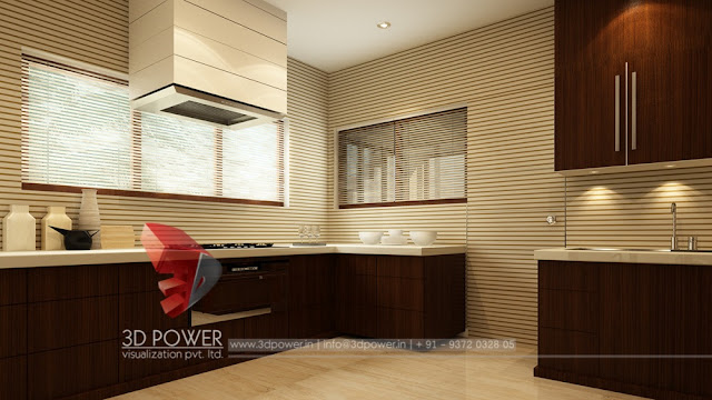 Get Exclusive Interior Elevation & 3D Interior Rendering For your Dream Home.