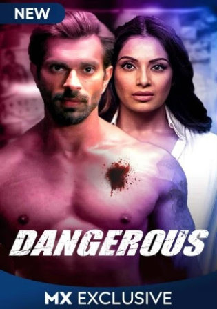 Dangerous 2020 WEB-DL 1GB Hindi Complete S01 Download 720p Watch Online Free Bolly4u