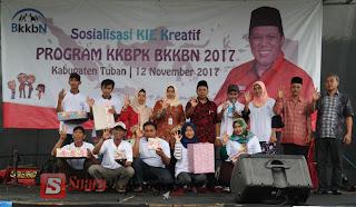 Kualitas Generasi Muda Perkuat Pembangunan nasional
