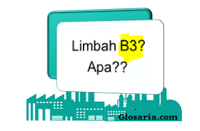 Limbah B3, jenis limbah berdasarkan senyawanya