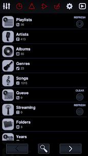 Neutron Music Player v2.13.0 [Paid] Apk