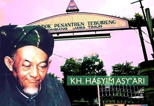 KH Hasyim Asyari Hilang dari Kamus Sejarah, Pesantren Tebuireng: Kami Tunggu Permintaan Maaf Kemendikbud!