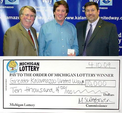 Biggest Lottery Winnings - Pix Magazine