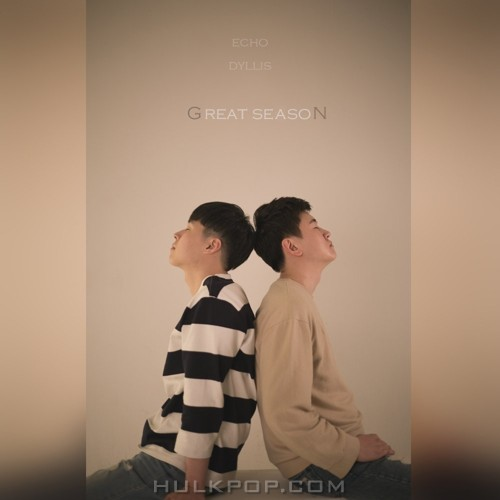 Echo Dyllis – Great Season – Single