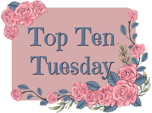 Top Ten Tuesday: Uninteresting Books