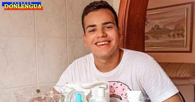 Liberan al Tiktoker que fue detenido por criticar al Régimen de Maduro