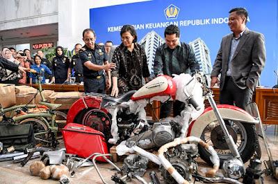 Skandal Garuda Indonesia 2019