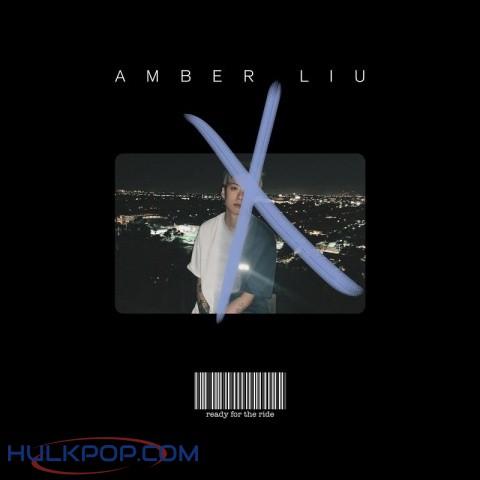 Amber Liu – Ready for the Ride – Single