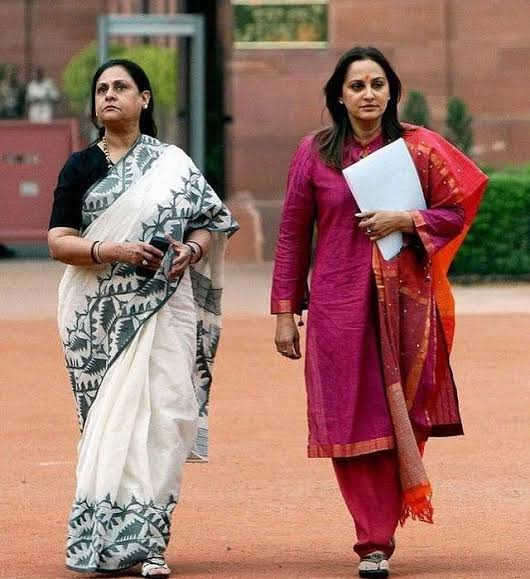 जया प्रदा बनाम जया बच्चन के बीच ड्रग्स की लड़ाई। On drugs fight between Jaya Prada Vs Jaya Bachchan.