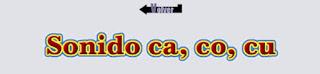 http://www.reglasdeortografia.com/cacocu01a.html