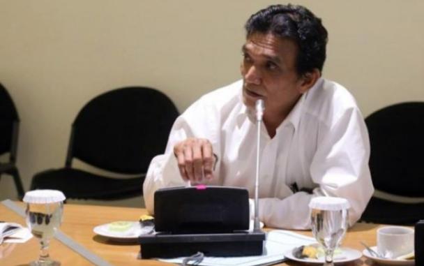 Rico Sinaga: Yasonna Jangan Asal Ngomong, Kalo Emang Ahok Mau Dibunuh Lebih Gampang Waktu Masih Diluar Penjara