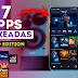 7 Aplicaciones EXCLUSIVAS Gold Edition Con Todo FULL