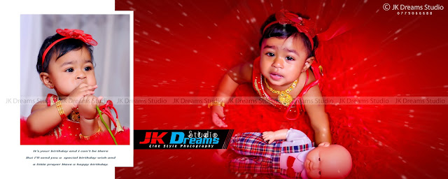 JK Studio , Birthday Outdoor Shoot , Jaffna Birthday Outdoor Shoot  , Best Birthday Outdoor Shoot  , Top Birthday Outdoor Shoot  , WoW Birthday Outdoor Shoot  , 1st Birthday Party Album Indoor Sheets , Studio JK , JK Photography , Outdoor Album Sheets