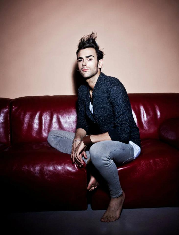 Life after Helsinki 2007 Eurovision: ITALIAN FANS WANT MARCO MENGONI ...