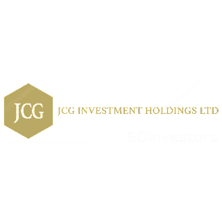 JCG INVESTMENT HOLDINGS LTD. (VFP.SI) @ SG investors.io