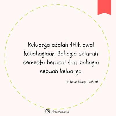 quote keluarga