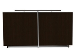 Verde Reception Desk VL-816