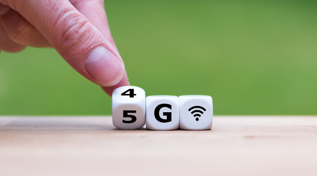 5G, uitstel, België, gemiste kans, connectivity solutions