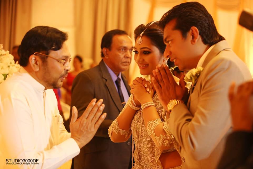 upeksha swarnamali wedding new husband