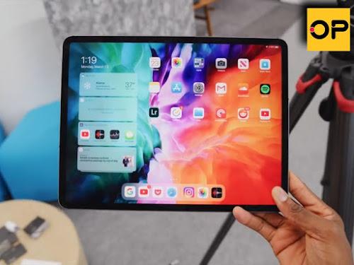 iPad Pro 2020 - معلومات لازم تعرفها عن أيباد برو 2020