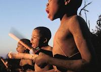 Pengertian Ras Negroid, Sejarah, Persebaran, Ciri, dan Ras Negroid di Indonesia