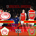 Prediksi Olympiakos Vs Arsenal , Jumat 12 Maret 2021 Pukul 03.00 WIB