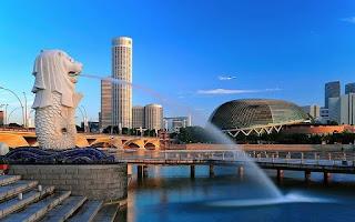 Kuliah di Singapura