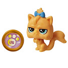 Littlest Pet Shop Lucky Pets Lucky Pets Fortune Surprise Persian Cat (#No#) Pet