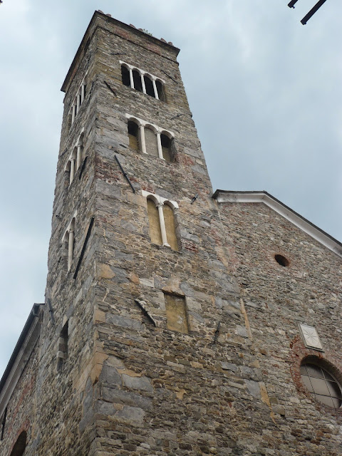 Pieve Sant'Andrea Sarzana
