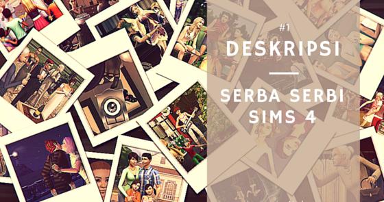Serba-Serbi Sims 4   SharingSims4Indo