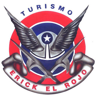 Turismo Erick El Rojo
