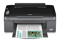 The Epson Stylus SX105 offers a complete print and copy solution for the entire family. Ideal for all types of school project applications and web printing on photos.