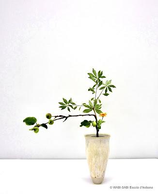 Ikebana-shoka-shimputai-wabisabi-escoladikebana