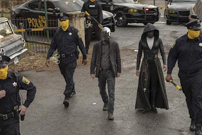 Watchmen 2019 Series Image 1