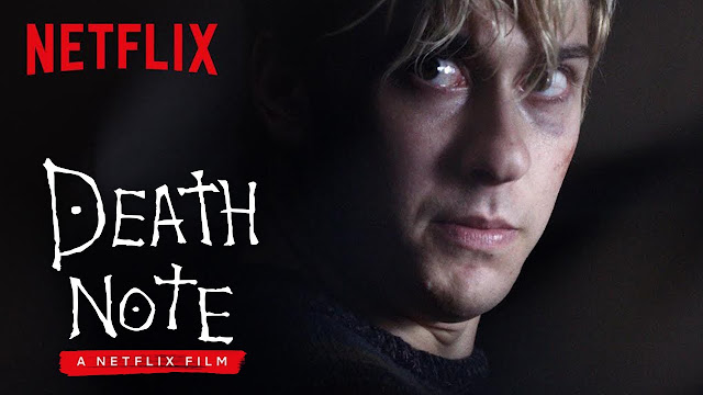 Death Note [Live Action]