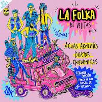 "FIESTA ""La Folka de Velitas"" Vol. X"
