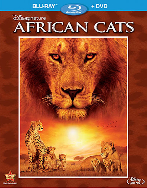 Disneynature's African Cats 2011 Nature Documentary