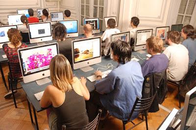 Evolución Diseño Gráfico Escuela Esdima