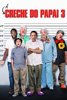 A Creche do Papai 3 Torrent – WEB-DL 1080p Dual Áudio<