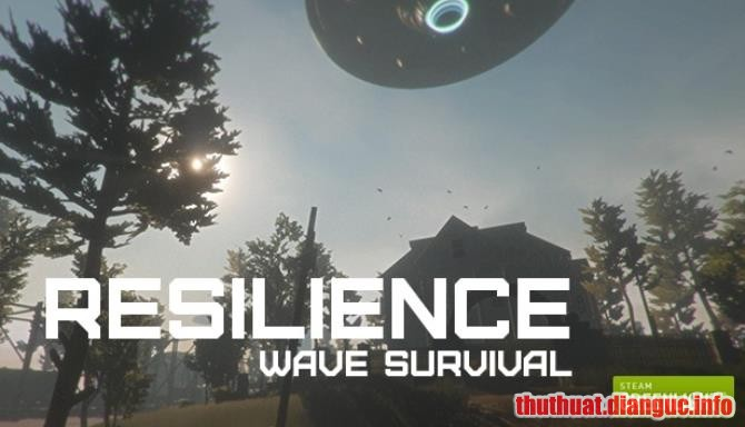 Download Game Resilience: Wave Survival Full Cr@ck