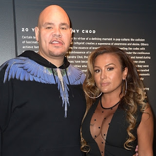 Fat Joe Wife Lola Milan