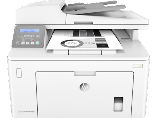 HP LaserJet Pro MFP M148-M149 series drivers download