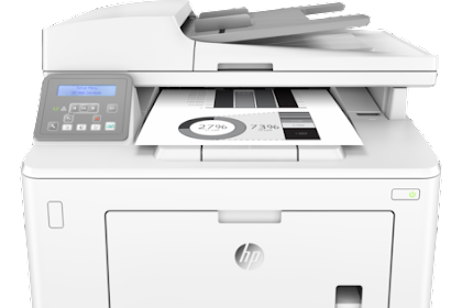 HP LaserJet Pro MFP M148-M149 series Drivers Download