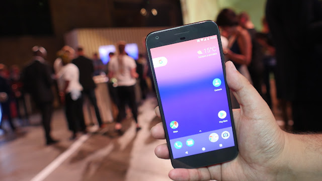 Android updates in the Google Pixel must first pass through operators