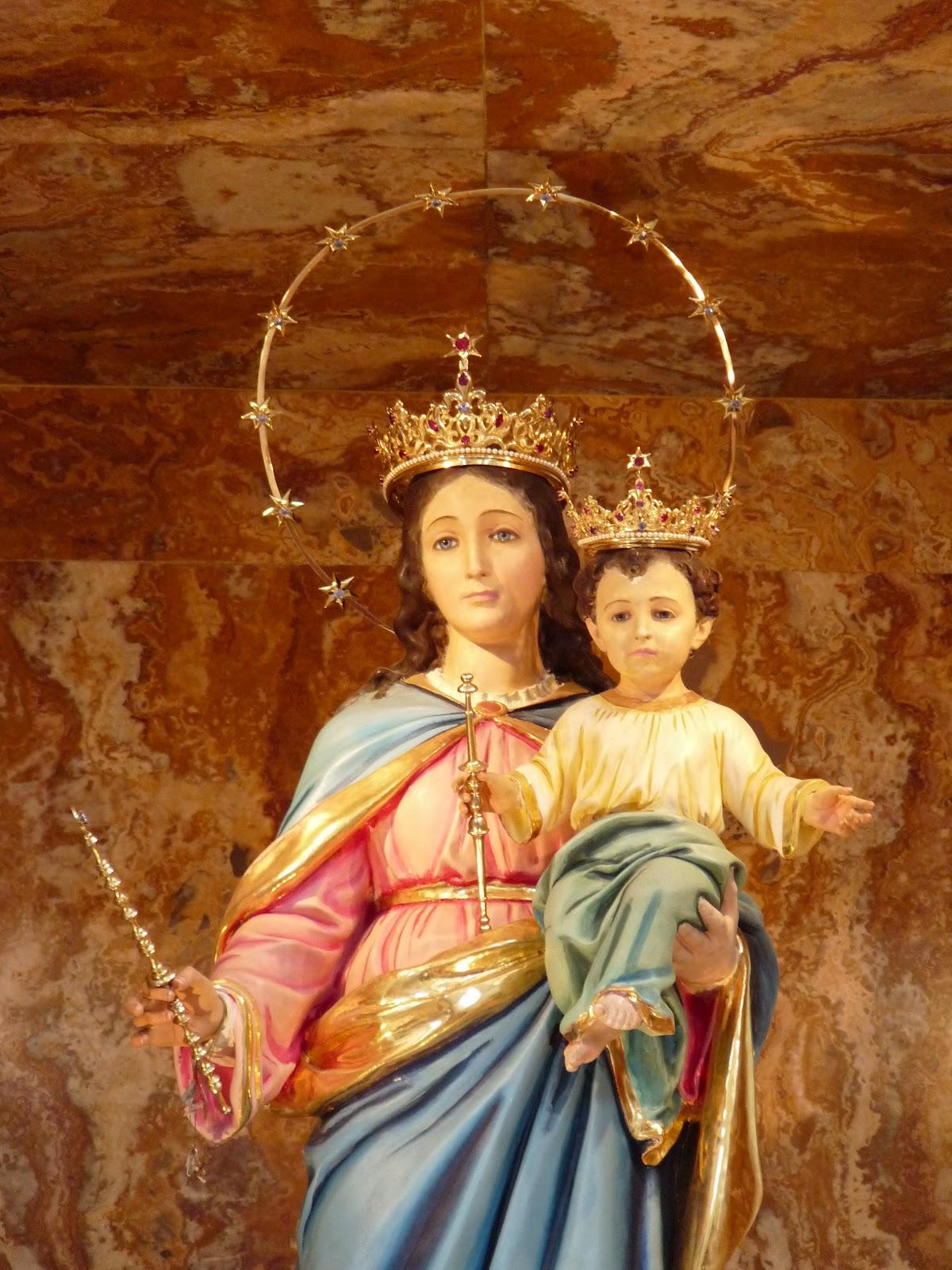 De Dónde Nace María Auxiliadora