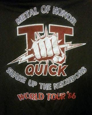 TT Quick t-shirt