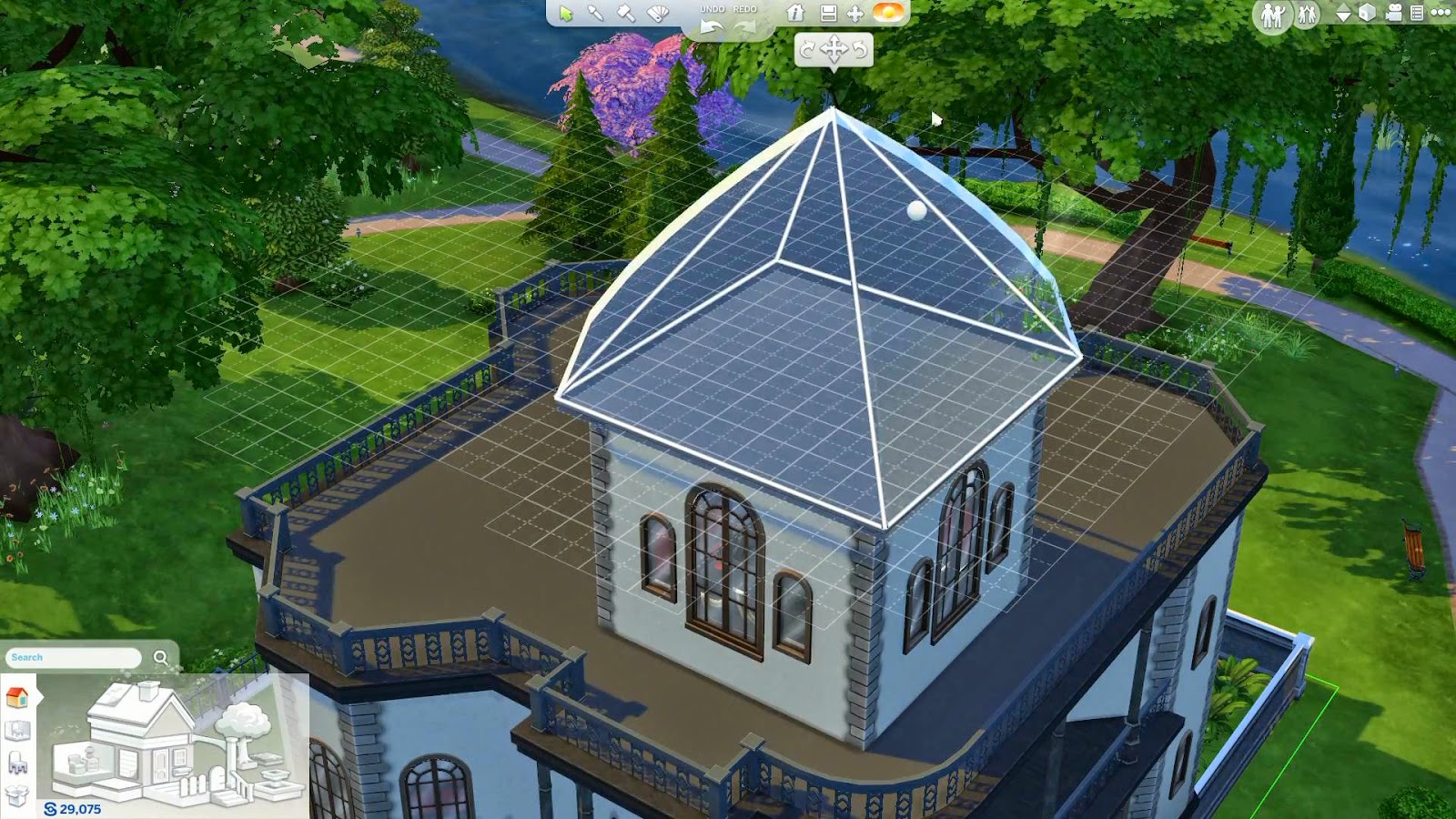 Plumbob News The Sims 4 Build Mode Review Bahasa Indonesia