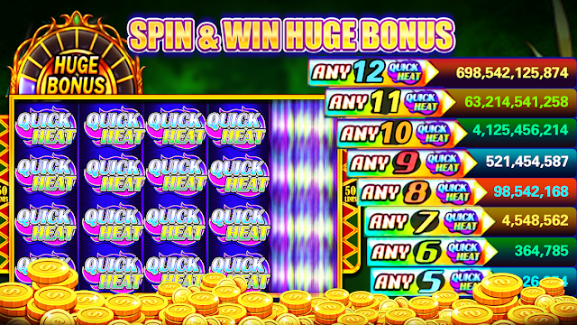 Dapatkan Banyak Koin Gratis di Game Cash Storm Casino